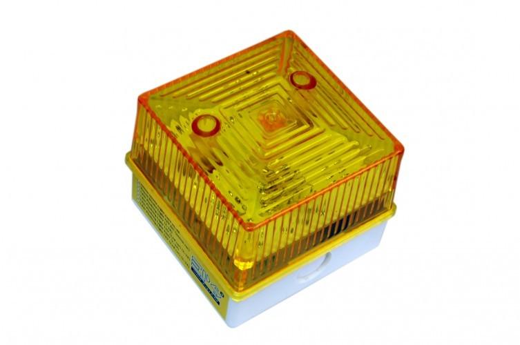 فلاشر LED مدل L-48